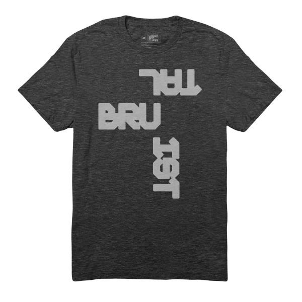 brutalist heather gray